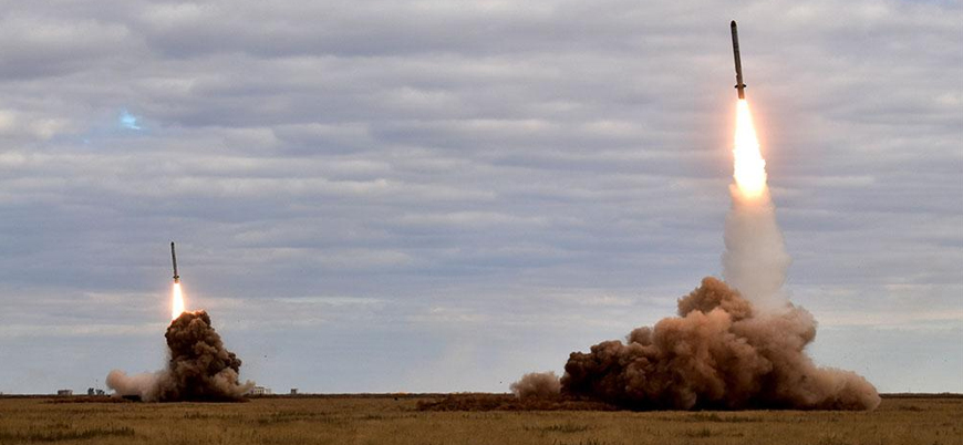 INF'nin ardından: Rusya'dan ABD'ye füze konuşlandırma tehdidi