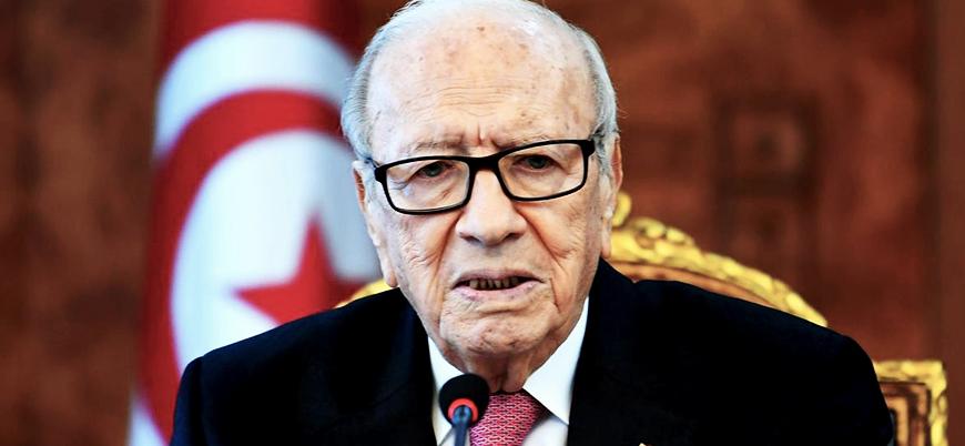Tunus Cumhurbaşkanı bir vatandaşa açtığı hakaret davasını kaybetti