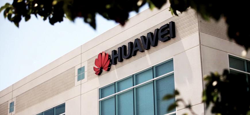 ABD'den Huawei'ye dolandırıcılık ve casusluk suçlaması