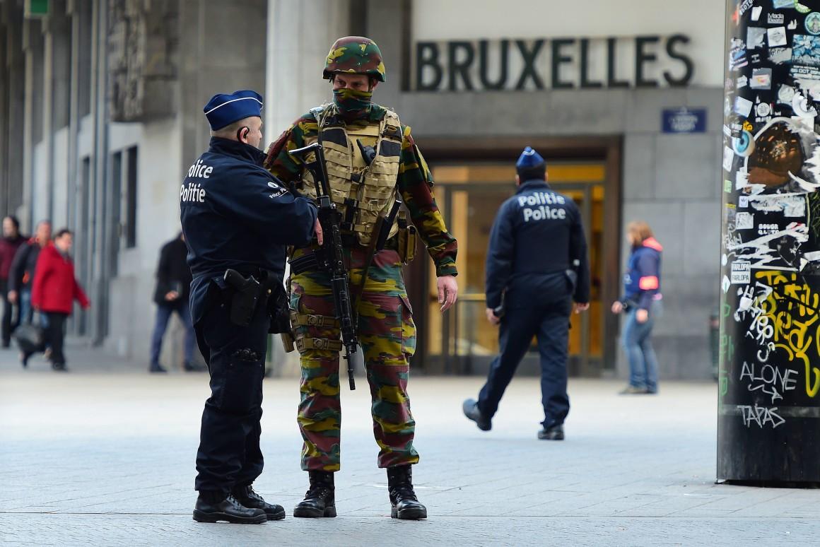 AB ülkelerinde güvenlik politikaları tehlikeli, önlemler orantısız
