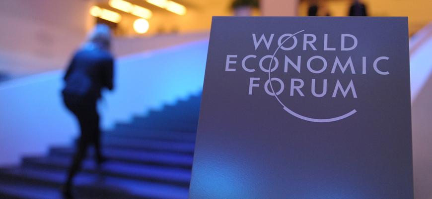 Davos'ta 'haftada 4 gün çalışma' önerisi