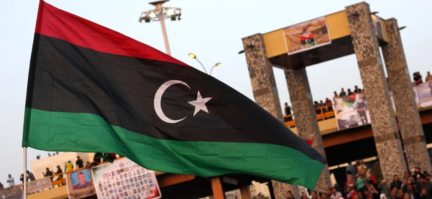 """Libya Müslüman Kardeşler'i """"terörist grup"""" olarak tanımaya hazırlanıyor"""