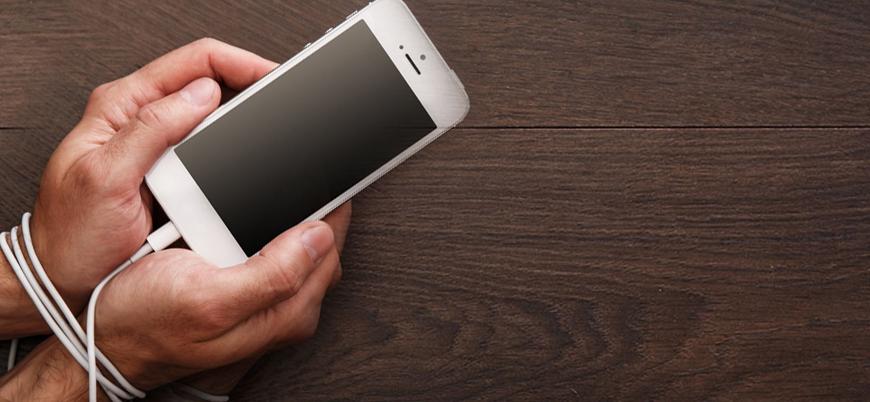 Akıllı telefonlar dikkatimizi dağıtıyor