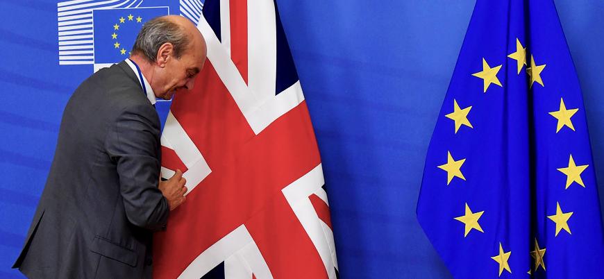 Brexit karmaşası devam ediyor: May AB ile tekrar müzakere yapmak istiyor