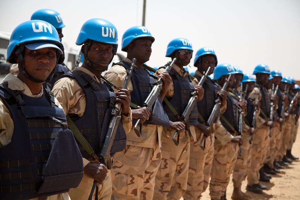 Mali'de bomba yüklü araç saldırısı: 60 ölü