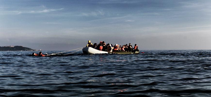 Cibuti açıklarında göçmen teknesi battı: En az 130 kayıp
