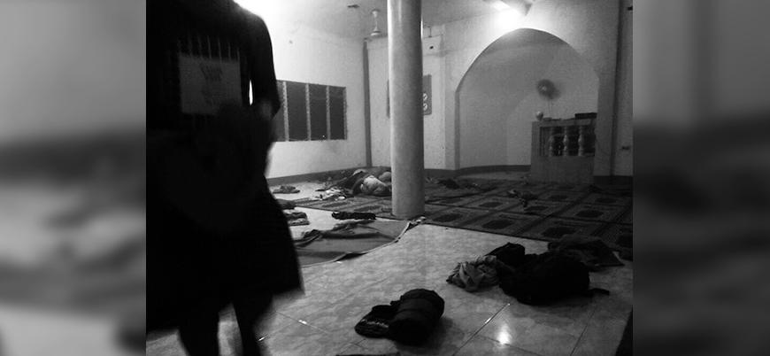 Filipinler'de camiye el bombalı saldırı: 2 ölü