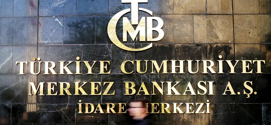 Merkez Bankası 2019 enflasyon tahminini düşürdü