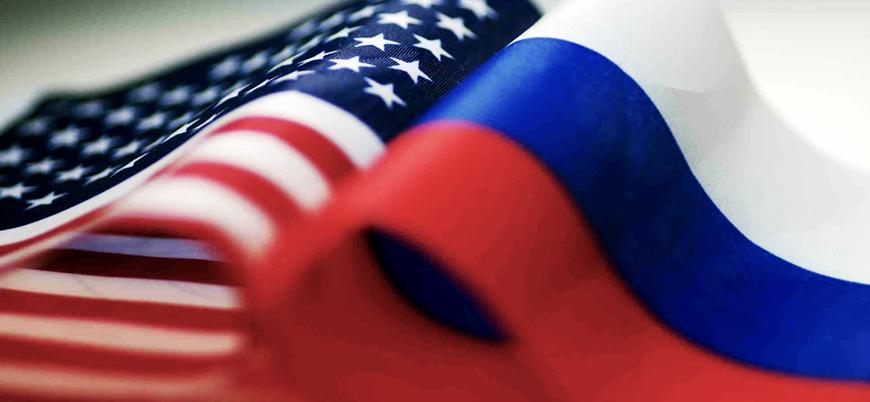 Rusya 10 ABD'li diplomatı sınır dışı ediyor
