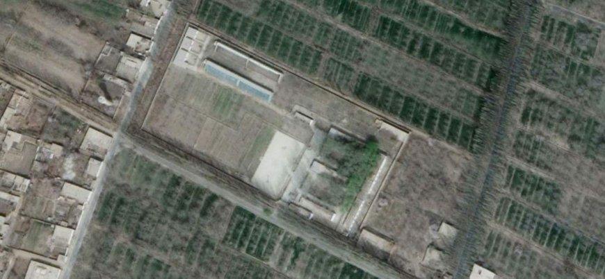Doğu Türkistanlı çocukların toplama kamplarındaki görüntüleri ortaya çıktı