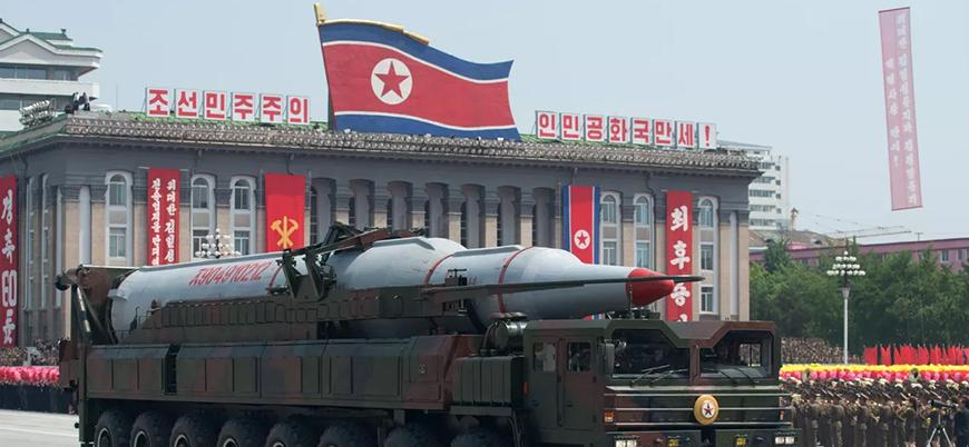 ABD: Kuzey Kore nükleer tesislerini yok etme sözü verdi