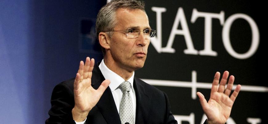 NATO'dan INF açıklaması: Avrupa'ya nükleer füze taşınmayacak
