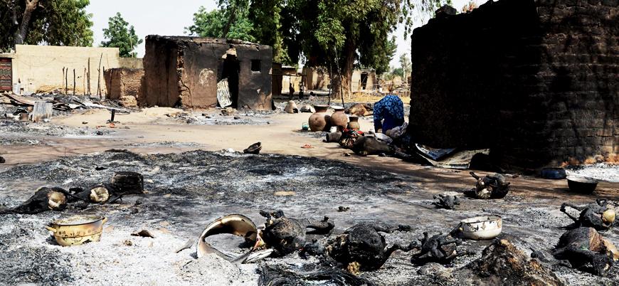 Boko Haram Renn kasabasına saldırı düzenledi: 60 ölü