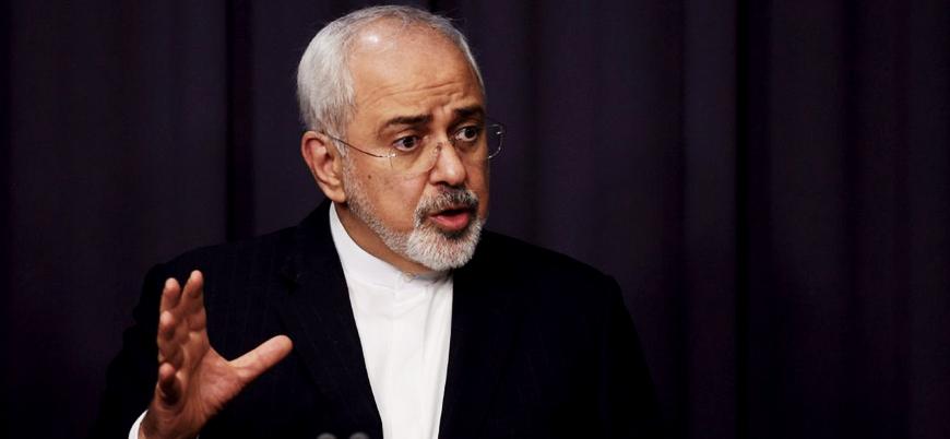 İran ABD'nin bölgeye asker gönderme kararına tepki gösterdi