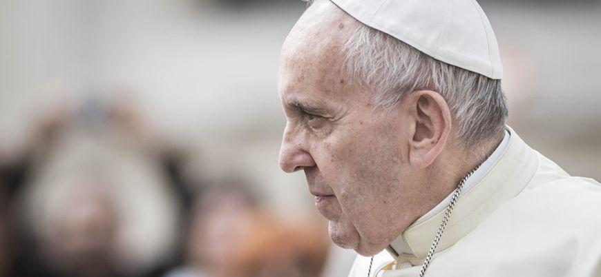 İlk kez Arap Yarımadası'na gidiyor: Papa'dan Birleşik Arap Emirlikleri'ne ziyaret
