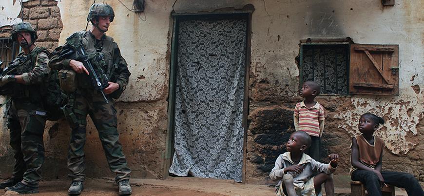 Orta Afrika ile silahlı gruplar arası görüşmelerde anlaşma sağlandı