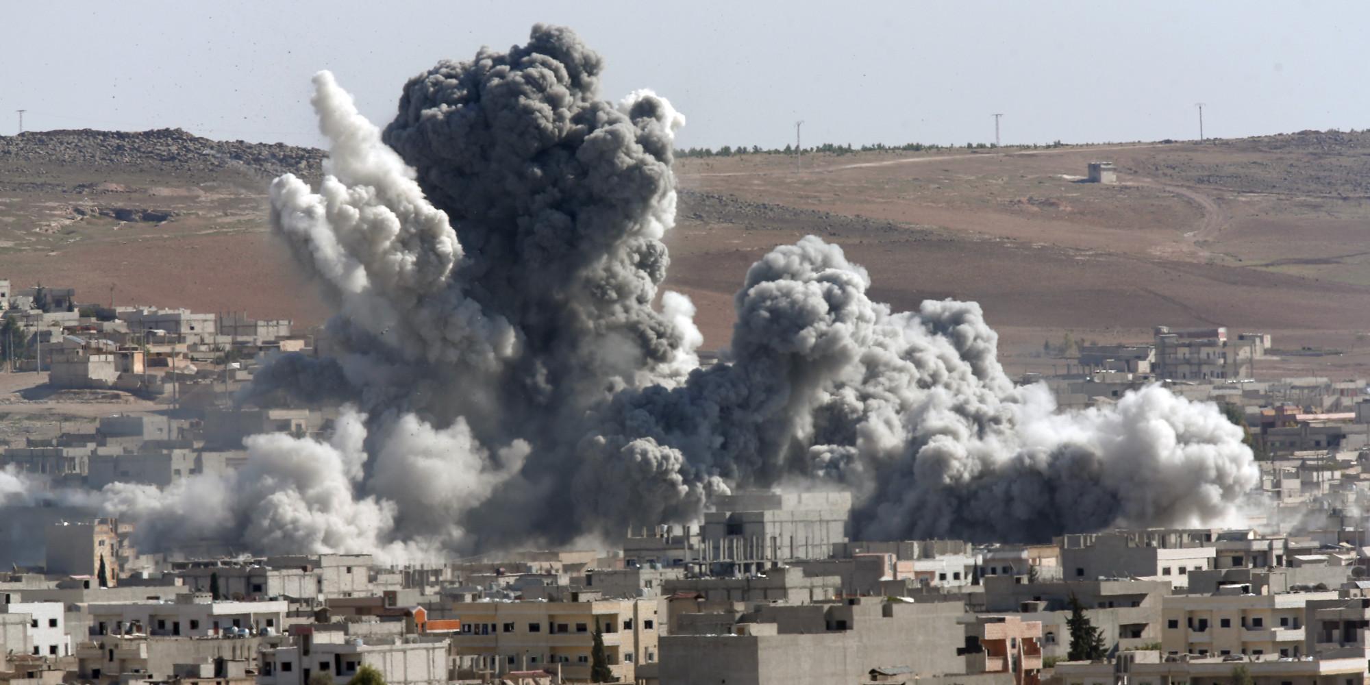 """""""El Kaide'nin dış operasyonlar sorumlusu öldürüldü"""""""