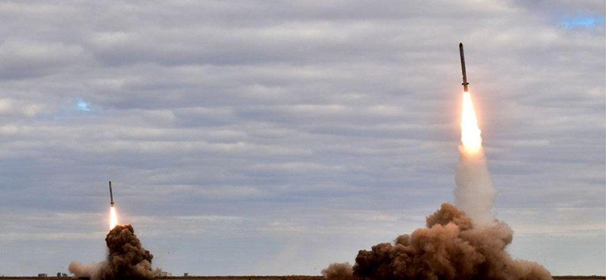 Almanya'dan Rusya'ya 'nükleer füze' çağrısı