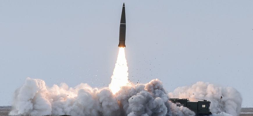 NATO: ABD'nin nükleer anlaşmadan çekilmesinden Rusya sorumlu