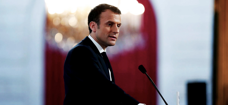 Fransa 24 Nisan'ı 'Ermeni soykırımını anma günü' ilan etti