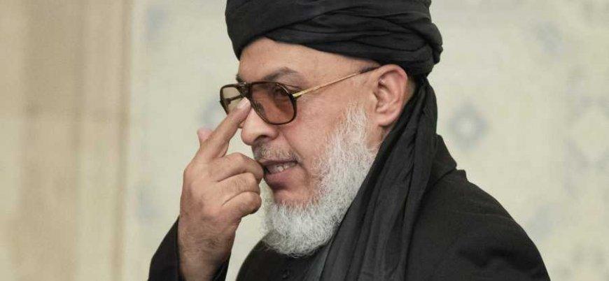 Taliban temsilcisinden 'Moskova konferansı' açıklaması