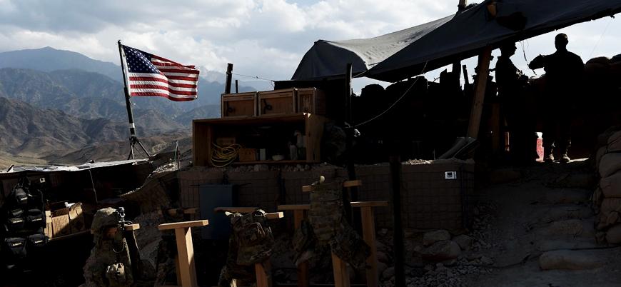 ABD'den Taliban'a 'Afganistan'dan çekilme' yanıtı