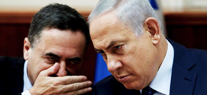 İsrail istihbarat belgelerine erişim süresini 20 yıl daha uzattı