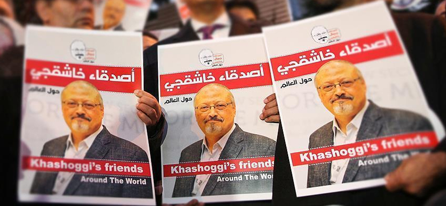 BM raportörü: Suudi Arabistan Türkiye'yi engelledi