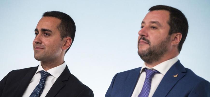 İtalya-Fransa krizi: Roma Büyükelçisi geri çağrıldı