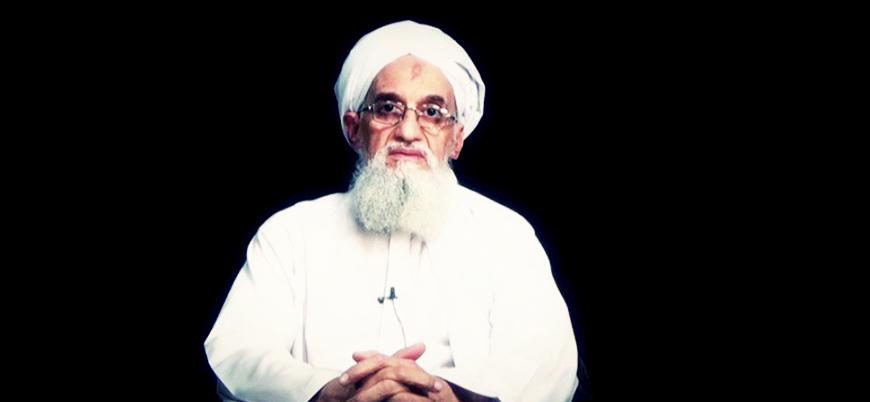 El Kaide lideri Zevahiri'den HTŞ'ye 'Türkiye ile işbirliği' eleştirisi
