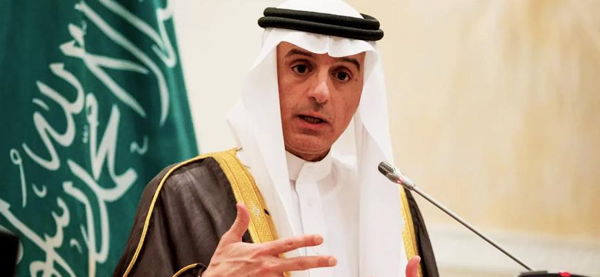 Suudi Dışişleri Bakanı: Kaşıkçı'nın ölüm emrini Veliaht Prens vermedi