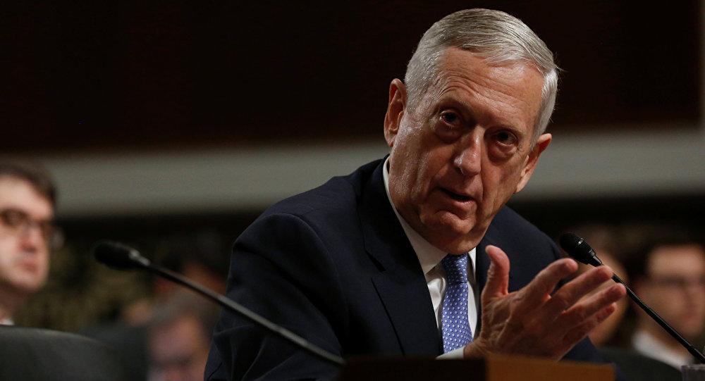 Trump'ın Savunma Bakanı: Afganistan'da insanları öldürmek çok eğlenceli
