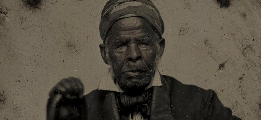 ABD'ye götürülen ilk Müslüman köleler