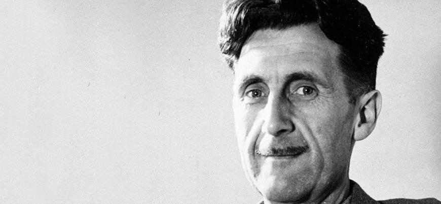 British Council 70 yıl sonra George Orwell'dan özür diledi