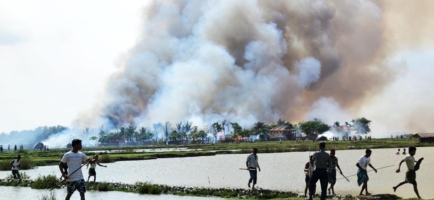 Birleşmiş Milletler: Myanmar'da şiddet devam ediyor