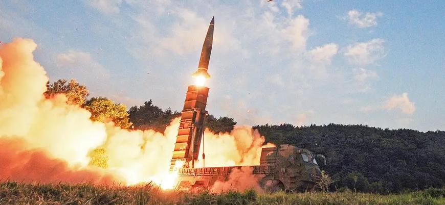 Nükleer savaş tehdidi: Nükleer ve konvansiyonel silahlar