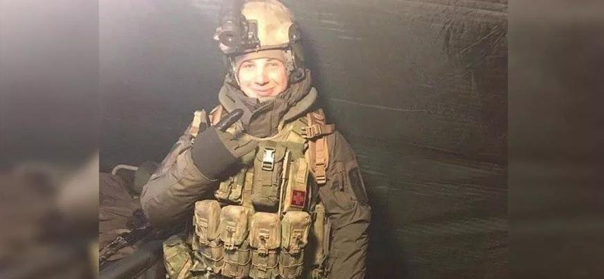Suriye'de bir Rus askeri muhaliflerin saldırısında öldü