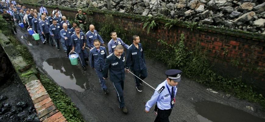"""""""Çin'de idam mahkumlarının organları zorla alınıyor"""""""