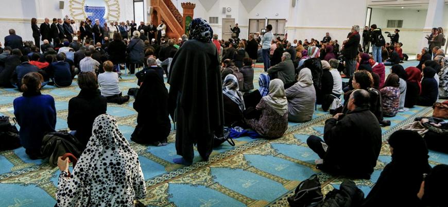 Paris'te 'liberal cami' açılıyor: Kadınlar da imamlık yapabilecek