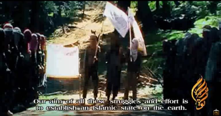 """Taliban'dan """"Küresel İslam Devleti"""" çağrısı"""