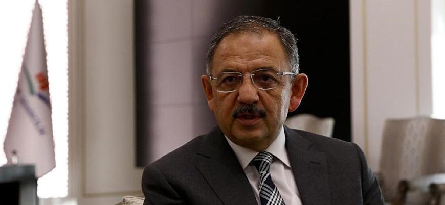 Özhaseki: Erdoğan ile Bahçeli Ankara'da ortak miting yapacak