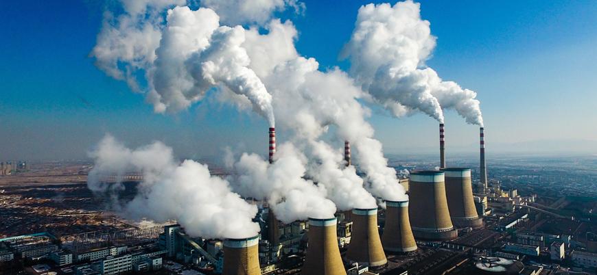 İklim değişikliği en büyük uluslararası tehdit olarak görülüyor