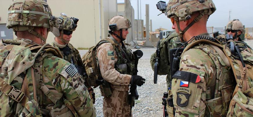 """""""ABD Afganistan'dan çekilirse diğer ülkeler de çekilme kararı alacak"""""""