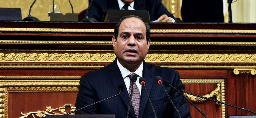 Mısır'da yasa değişikliği: Sisi'ye 2034 yılına kadar iktidar yolu açılıyor