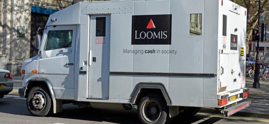 Fransa'da zırhlı banka aracı soyuldu: Zarar en az 1 milyon euro