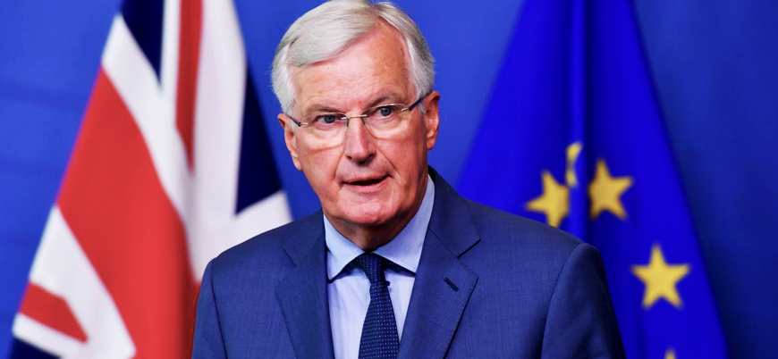 AB'den Brexit uyarısı: İngiltere taviz vermek zorunda
