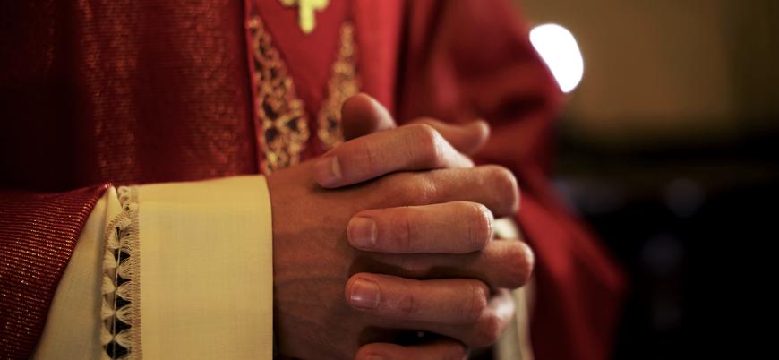 Kilisede çocuk istismarı: Meksika'da 152 rahip görevden alındı