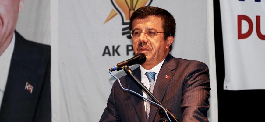 Zeybekçi: İzmir şarabını uluslararası marka yapmak istiyorum