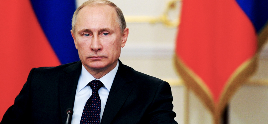 """""""Geleceğin ideolojisi Putinizm olacak"""""""