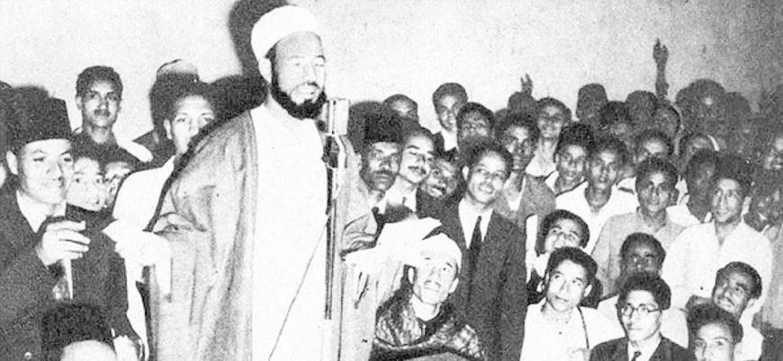 Hasan el Benna'dan gençlere: İslam'ın uyanışının temeli sizsiniz